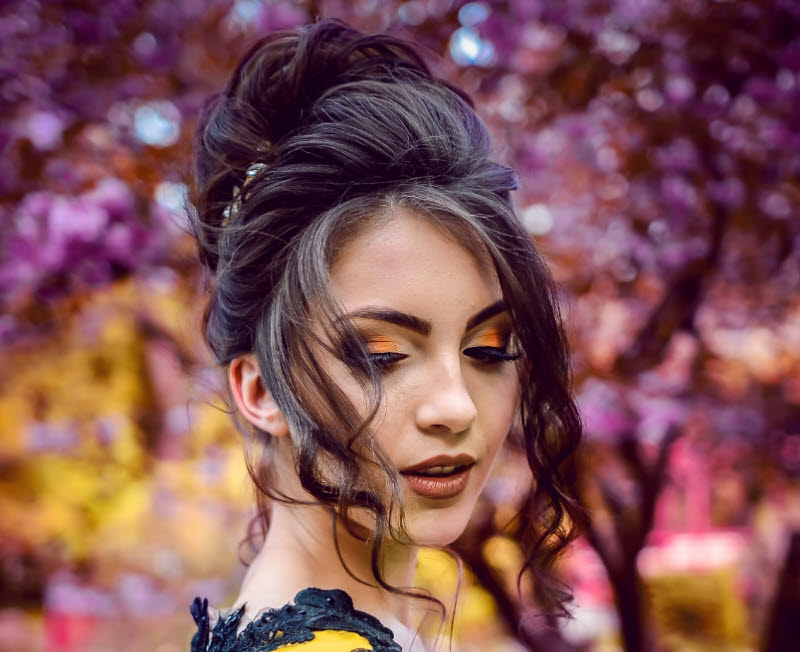 Was sind die Ursachen von Haarspliss?