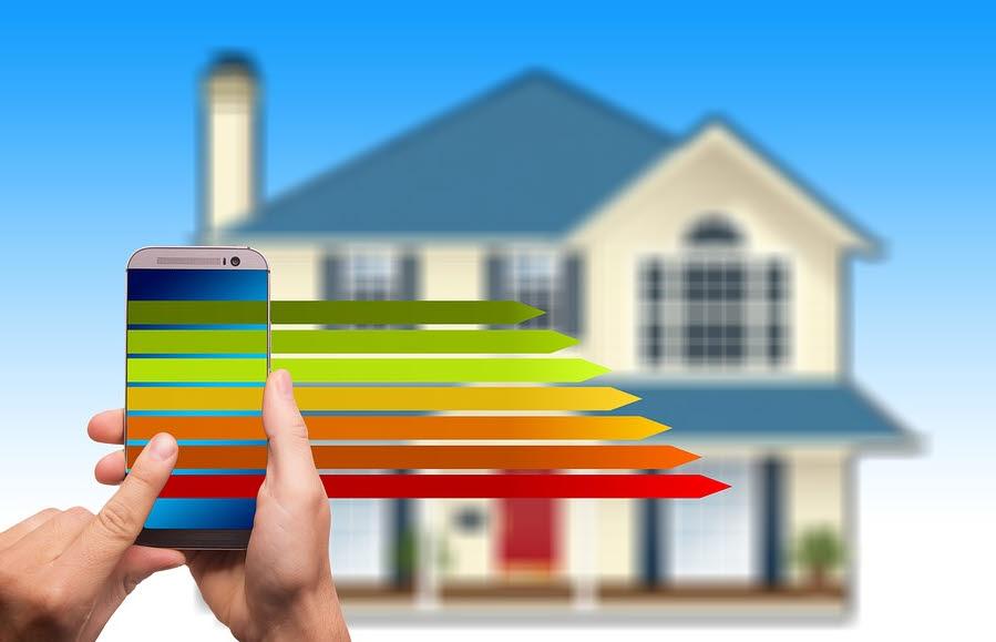 Energie sparen im Alltag – Fünf einfache Tricks