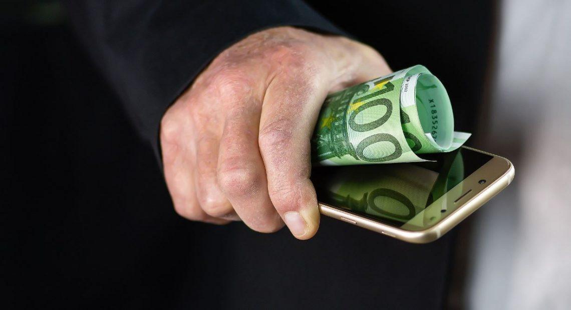 5 Ideen wie man die Haushaltskasse aufstocken kann