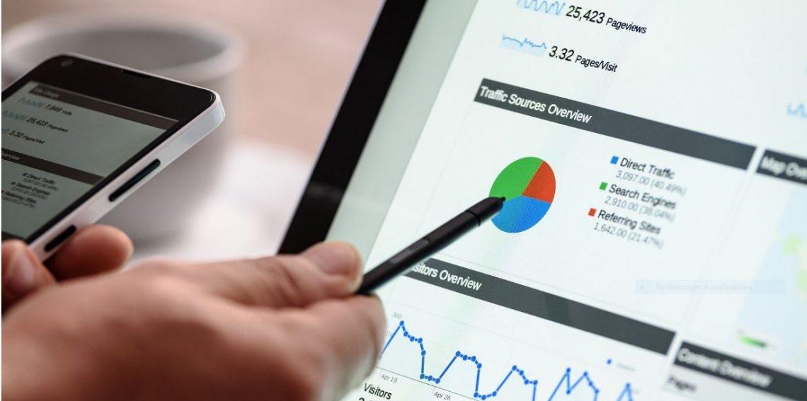 Die Bedeutung der Suchmaschinenoptimierung