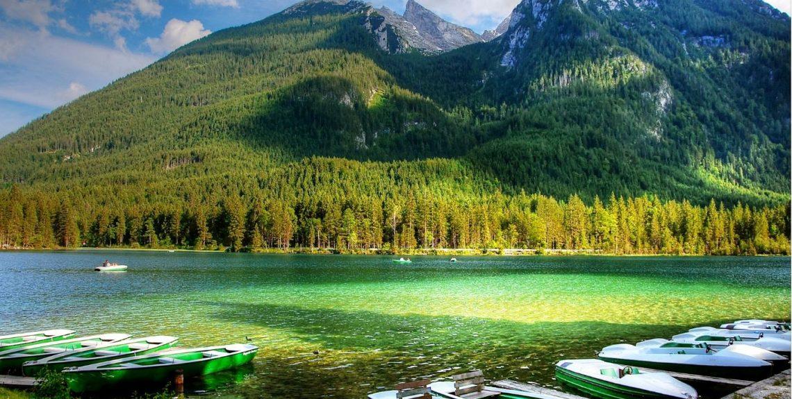 Natur erleben – Naturerlebnispark erleben