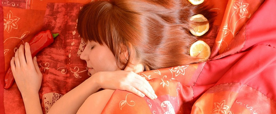 Tipps wie du auf 8 Stunden Schlaf kommst