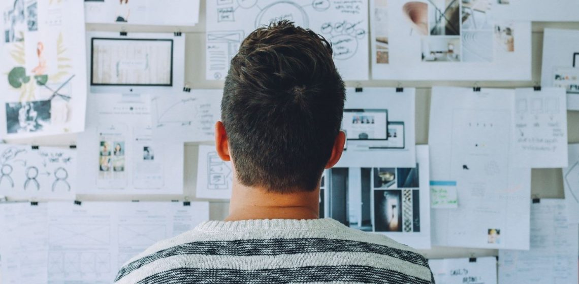 Geschäftsstrategie – Corporate Identity und Kundenservice