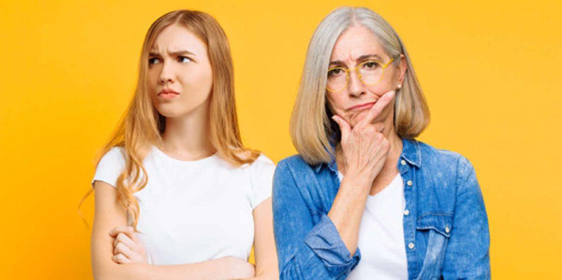 So ticken die Generationen: ungeschminkt?